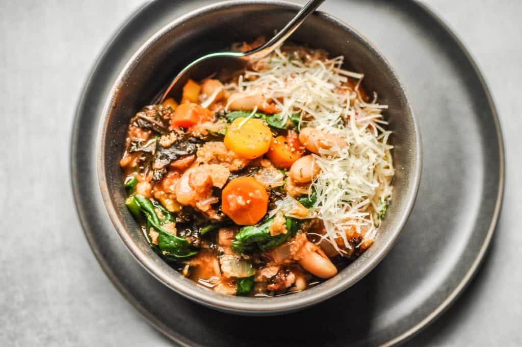 ribollita soup recipe